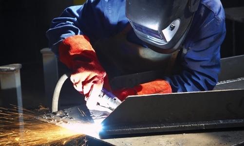 MJM Industrial Metalwork 1