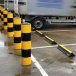 Bollards and Stops