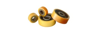 Wheels Casters Rollers