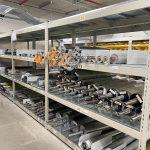 Rollers Organised