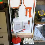 Station for Lubrication System